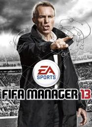 Обложка игры FIFA Manager 13