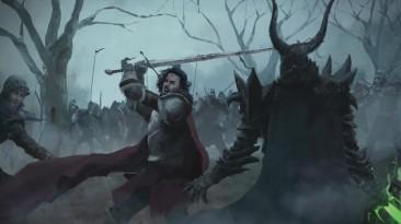 Трейлер сюжетной кампании Bannermen