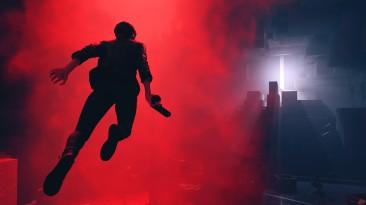 Remedy выпустила потрясающий трейлер демейка Control для PS1