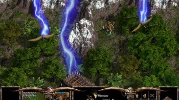 Warlords Battlecry III уже в продаже!