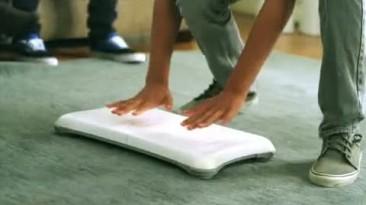 """Shaun White Skateboarding """"Wii Trailer"""""""