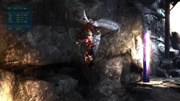 Эмулятор PS3 - God of War III на ПК в 4K
