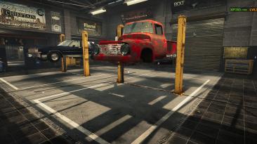 """Car Mechanic Simulator 2021 """"Лифты с дистанционным управлением"""""""