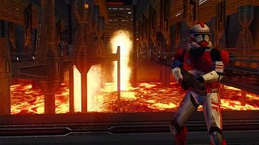 Почти ремастер: Моддер обновил карты для классической Star Wars: Battlefront II от Pandemic Studios