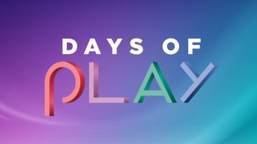 PlayStation Days of Play вернётся в этом году с бесплатной сетевой игрой на PlayStation Plus