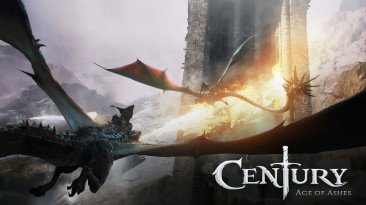 Анонс мультиплеерного экшена Century: Age of Ashes