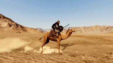 Mount & Blade 2: Bannerlord - Еженедельник [анимация, анимация ударов, анимация верблюдов!]