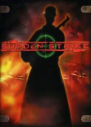 Обложка игры Sudden Strike