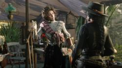 Бонусы для самогонщиков и натуралистов в Red Dead Online на этой неделе