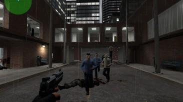 "Counter Strike: Source ""Карта - Cs_newyork"""