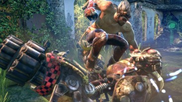 Enslaved: Odyssey to the West выйдет на персональных компьютерах