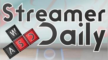 Streamer Daily: Совет (Изменение количества денег)