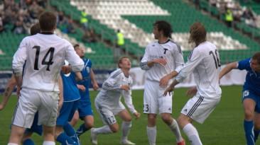 "FIFA 09  ""ФК Торпедо Москва"""