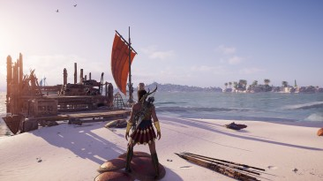 "Assassin's Creed: Odyssey ""Fine Colours ReShade"""
