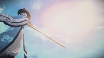 Snail Games представили первый трейлер Age of Wushu 2