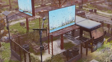"""XCOM 2 """"More Maps Pack"""""""