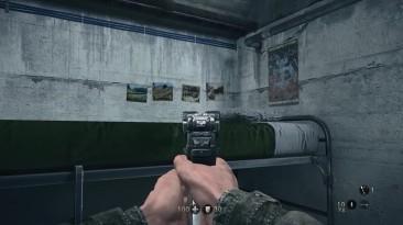 """""""Пасхалки"""" Wolfenstein: The New Order"""