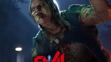 Создатели Evil Dead: The Game показали Генриетту