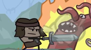 Новая игра от разработчиков Conan Exiles - Conan Chop Chop