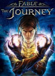 Обложка игры Fable: The Journey