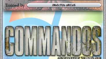 Commandos: Strike Force: Трейнер/Trainer (+5) [1.2] {iNvIcTUs oRCuS / HoG}
