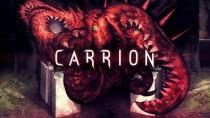 Carrion выйдет 23 июля