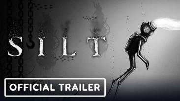 Анонсирована приключенческая головоломка Silt, сильно напоминающая Limbo