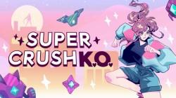 Тридцать минут игрового процесса Super Crush KO