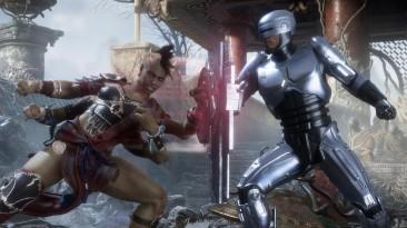 На официальном турнире по Mortal Kombat посреди матча забанили участника за полушуточную критику разработчиков