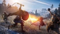 Новые скриншоты и арты Assassin's Creed: Valhalla