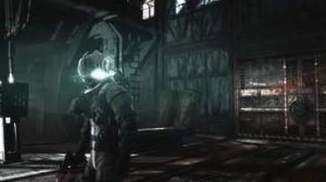 """Dead Space 3 """"SweetFX 1.5 (серый градиент)"""""""
