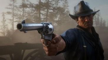 Игрок Red Dead Redemption 2 посчитал сколько месяцев заняло путешествие Артура Моргана [Спойлер]