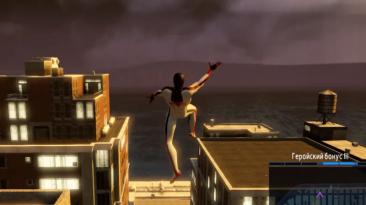 "The Amazing Spider-Man 2 ""Человек-паук: Майлз Моралес"""