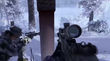 ТОП 5 самых сложных миссии в Call of Duty: Modern Warfare 2