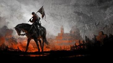 Утечка: Kingdom Come: Deliverance выйдет на Nintendo Switch