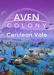 Обложка игры Aven Colony - Cerulean Vale