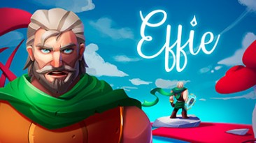 Effie: Трейнер/Trainer (+2) [1.0] {Abolfazl.k}