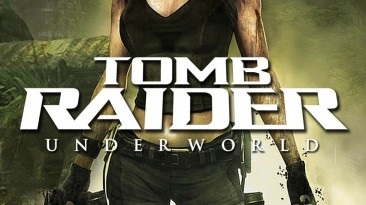 "Tomb Raider : Underworld ""mirror's edge"""
