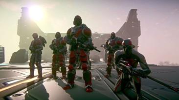 Sony Online Entertainment объявила о запуске Player Studio в Planetside 2