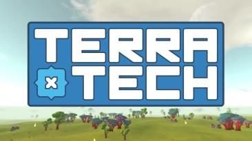Анонсирующий трейлер TerraTech для Nintendo Switch