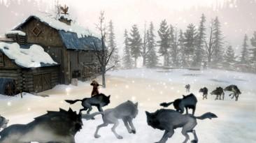 В GOG бесплатно раздают Sang-Froid: Tales of Werewolves