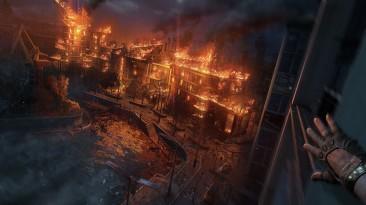 "Techland подала заявку на регистрацию тopгoвoй маpки ""Dying Light 2 Stay Human"""