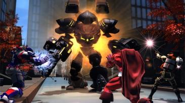 Xbox 360 не дождется ММО-игры Champions Online