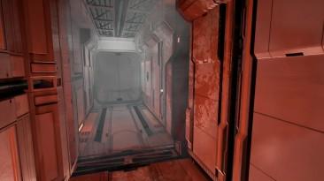 Первый взгляд - ALICE VR - Алиса в космосе!