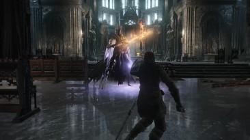 Релизный трейлер Dark Souls 3