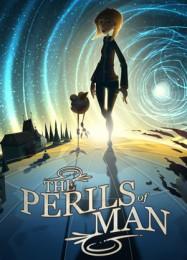 Обложка игры Perils of Man