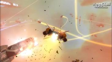 HomeWorld: Remastered Сollection - Релизный трейлер