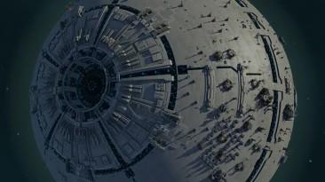 "Planetary Annihilation ""Релизный трейлер"""