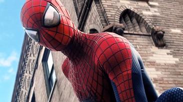 """""""The Amazing Spider Man 2"""" слилась"""