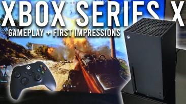 Battlefield 5 будет работать в 4K и 60 к/с на Xbox Series X, 1800p и 60 к/с на PS5